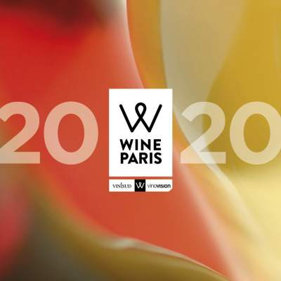 WINE PARIS 2020 : PARIS February 10th – 12th