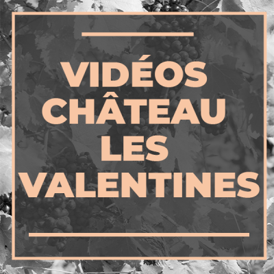 Les vidéos du Château les Valentines