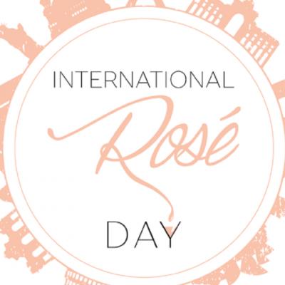 International rosé day à Saint Tropez